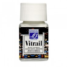 L&B Vitrail 50ml Covering White