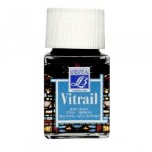 L&B Vitrail 50ml Cyan