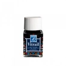 L&B Vitrail 50ml Deep Blue