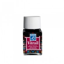 L&B Vitrail 50ml Deep Red