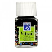 L&B Vitrail 50ml Light Green