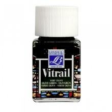 L&B Vitrail 50ml Olive Green