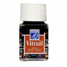L&B Vitrail 50ml Orange
