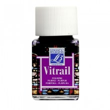 L&B Vitrail 50ml Purple