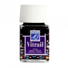 L&B Vitrail 50ml Violet