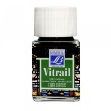 L&B Vitrail 50ml Warm Green