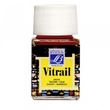L&B Vitrail 50ml Yellow
