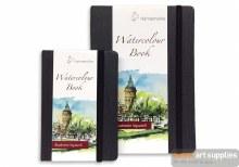 Watercolour Book 200gsm A6 Por