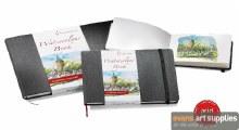 Watercolour Book 200gsm A6 Lan