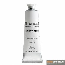 WB 150ml Titanium White