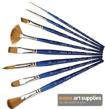 web Cotman brush