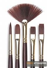 web Galeria brush