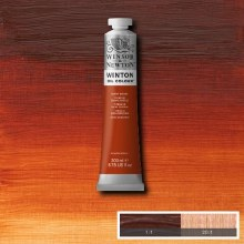 WINTON 200ML BURNT SIENNA 2
