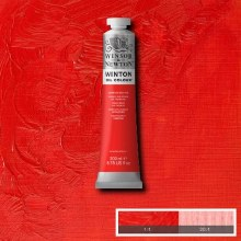 WINTON 200ML CADMIUM RED Hue 5