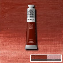 WINTON 200ML INDIAN RED 23