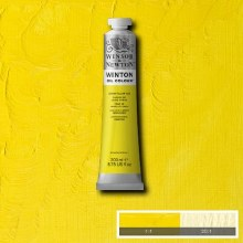 WINTON 200ML LEMON YELLOW Hue 26
