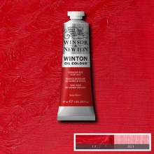 WINTON 37ML CADMIUM RED DEEP Hue 6