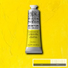 WINTON 37ML CADMIUM LEMON Hue 7