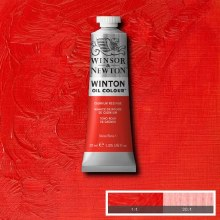 WINTON 37ML CADMIUM RED Hue 5