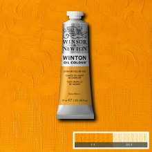 WINTON 37ML CADMIUM YELLOW Hue 9