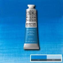 WINTON 37ML CERULEAN BLUE Hue 10
