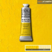 WINTON 37ML CHROME YELLOW Hue 13