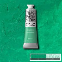 WINTON 37ML EMERALD GREEN 18