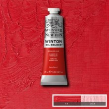 WINTON 37ML VERMILION Hue 42