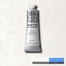 WINTON 37ML ZINC WHITE 45