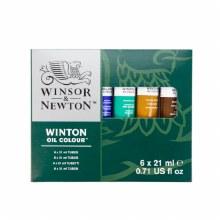 WINTON STARTER SET 6X21ML