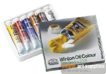 WINTON STARTER SET 6X21ML