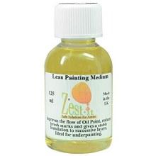 Zest-it 125ml Lean Painting Medium