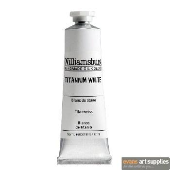 WB 150ml Titanium White