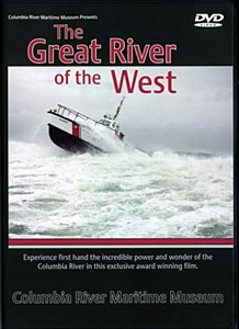 Great River of the West DVD
