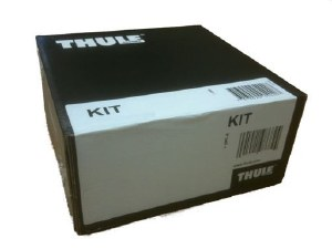 Thule 1386 Traverse Fit Kit