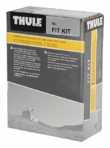 Thule 2064 Aero Fit Kit