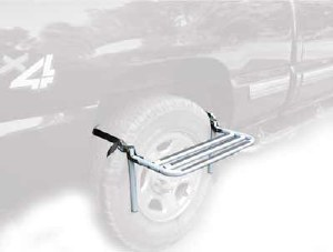 Thule 232 Step Up