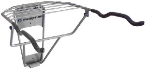 Swagman 80961 Folding Wall Bike Hanger