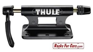 Thule 821 Lowrider Non-Locking