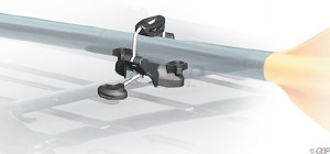 Thule 839 Get-A-Grip Multipurpose Watersports Accessory Carrier
