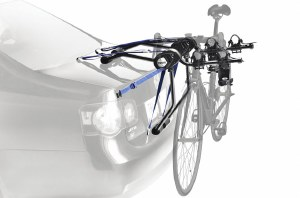 Thule 910XT Passage 2 Bike Trunk Bike Rack