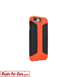 Thule Atmos X3 iPhone 7 Plus Case Fiery Coral and Dark Shadow