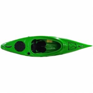 Azul Atlantis 10 Kayak - Lime
