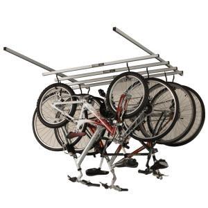 Saris Cycle Glide 4 Bike Bike Storage