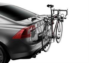 Thule 9006XT Gateway 2 Bike Trunk and Hatch Rack