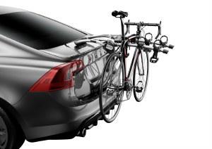 Thule 9007XT Gateway 3 Bike Trunk and Hatch Rack