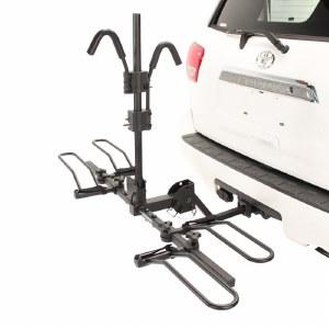 """Hollywood HR1000F SportRider 2 Bike Hitch Rack 1.25""""/2"""""""
