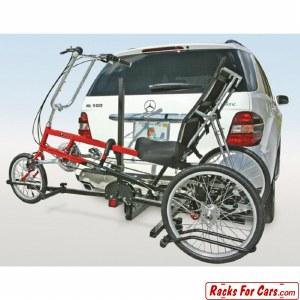Hollywood TRKADP1 Trike Adapter 1