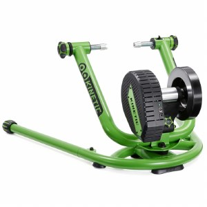 Kinetic Rock and Roll   Control Indoor Bike Trainer (Dual Band Bluetooth/ANT+) - T-6500