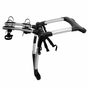Kuat Highline 2 Bike Trunk Rack - Silver